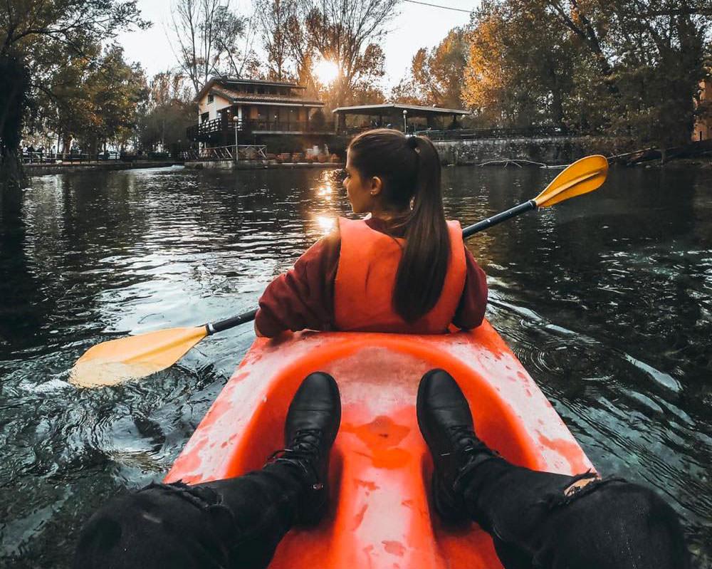 Parco del Grassano | Testimonianze